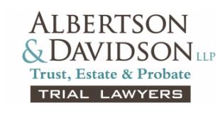 Albertson & Davidson LLC